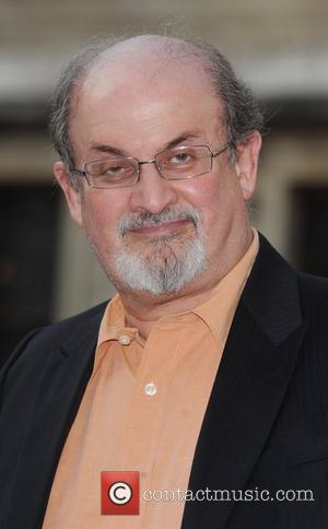 Salman Rushdie Royal Academy Summer Exhibition 2011 - VIP private view held at the Royal Academy Of Arts - Arrivals...