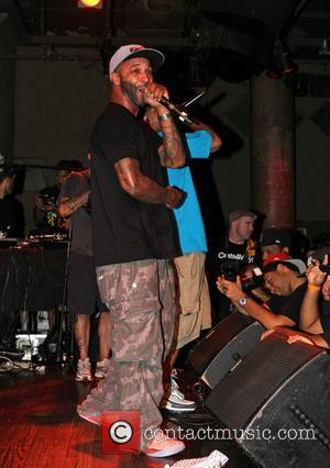 Budden's Dislocated Shoulder Not Related To Raekwon Altercation