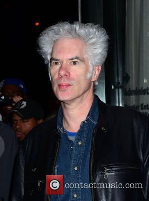Jarmusch Cuts Back On Smoking + Coffee