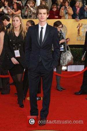 Garfield Wins Big At Evening Standard Film Awards