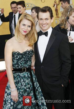 Claire Danes and Hugh Dancy The 17th Annual Screen Actors Guild Awards (SAG Awards 2011) held at the Shrine Auditorium...