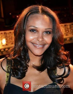 Samantha Mumba poses in costume as 'Girl Friday' to announce her upcoming role in this year's Gaiety Theatre panto 'Robinson...