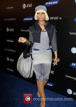 Minaj Eyeing Adele Collaboration