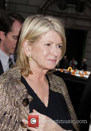 Martha Stewart Plans Hiking Trip For 70th Birthday