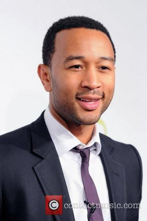 John Legend Accused Of Stealing Song