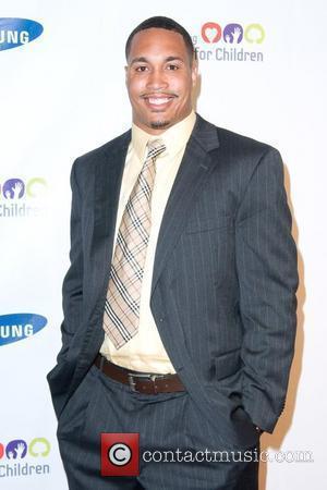 Travis Beckum 2011 Samsung Hope For Children Benefit Gala - arrivals New York City, USA – 07.06.11