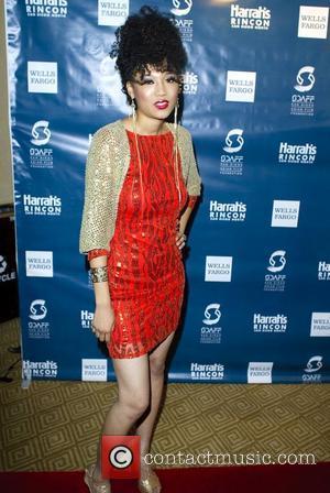 Judith Hill San Diego Asian Film Festival...