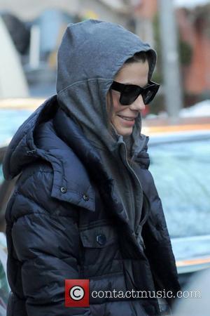 Lauren Graham Inspired By Sandra Bullock's Looks