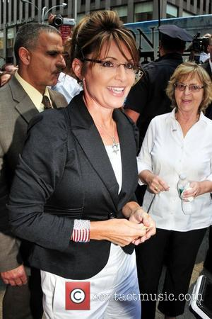 You Can Keep Your Guns... Track Palin Keeps $1,000 Gun Collection In Divorce