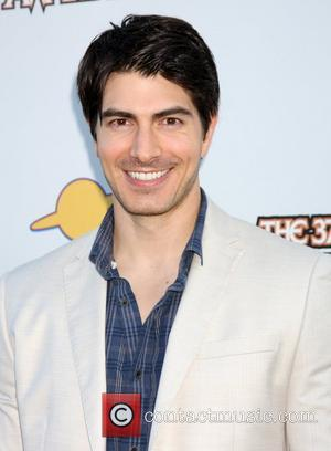 Brandon Routh To Play Urie's Boyfriend In New Tv Comedy