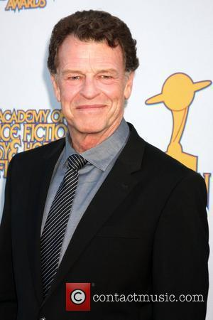 John Noble Launches Outlandish New Science Tv Series