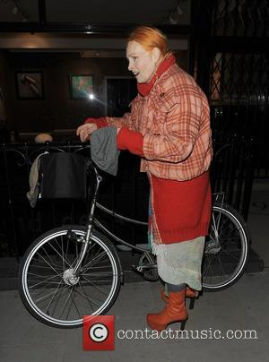 Dame Vivienne Westwood Donates $1.6 Million To Eco Charity