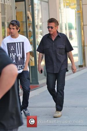 Sean Penn And Johansson Moved Away From Loud Osbourne
