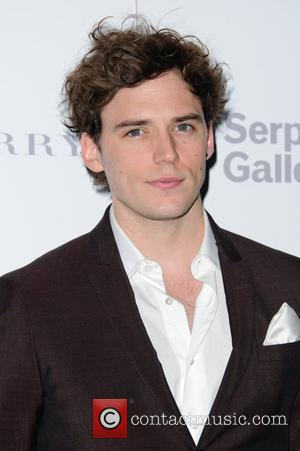 Sam Claflin Burberry Serpentine Summer party 2011 held at the Serpentine gallery. London, England - 28.06.11