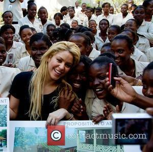 Shakira Turned Down Pitbull's Give Me Everything Request