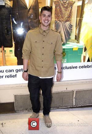Aiden Grimshaw Announces Debut Single 'Is This Love'