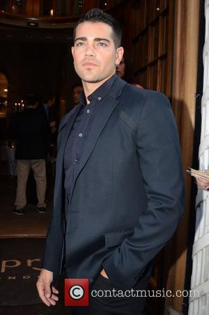 Jesse Metcalfe The 3rd Annual Shooting Stars Benefit at Asprey Store - departures London, England - 03.08.11