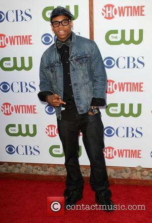 Tristan Wilds      CBS,The CW And Showtime TCA Party Held At The Pagoda Beverly Hills, California...