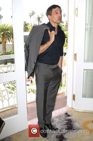 Olivier Martinez Halle Berry honored at the Silver Rose awards gala with Grey Goose Los Angeles, California - 17.04.11
