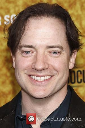 Brendan Fraser And Haggis Awarded Damages Over Crash Lawsuit