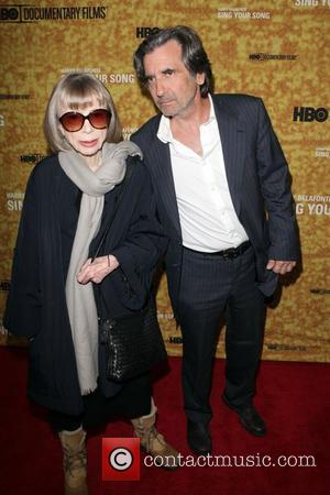Joan Didion Becomes Unexpected Queen of Cool after 'Celine' Ad