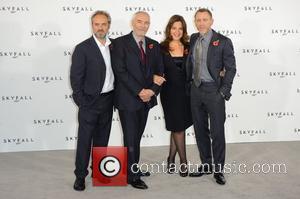 'Skyfall' Director Sam Mendes In Line For Another Bond Film