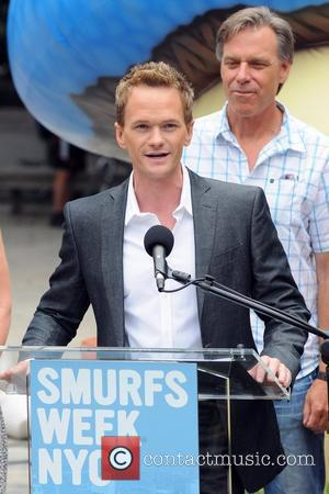 Raja Gosnell and Neil Patrick Harris