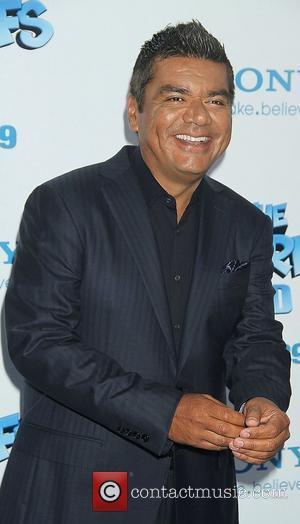 George Lopez Show Cancelled With Immediate Effect