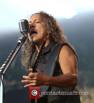 Metallica Concert Organisers Arrested