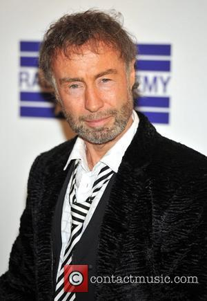 Paul Rodgers Becomes Canadian Citizen