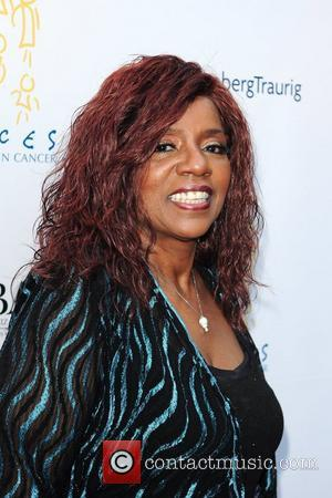 Gloria Gaynor Fronting Exercise Videos