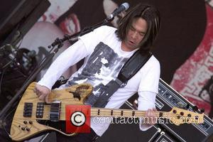 Feeder's Japan Song Is Deeply Personal For Grant