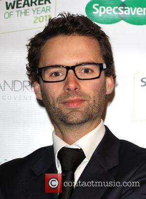 Tom Pellereau The Apprentice winner Specsavers Spectacle Wearer of the Year Awards 2011 at Battersea Power Station - Arrivals London,...