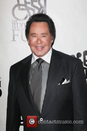 Wayne Newton,  at the 28th Annual Great Sports Legends dinner held at the Waldorf-Astoria. New York City, USA -...