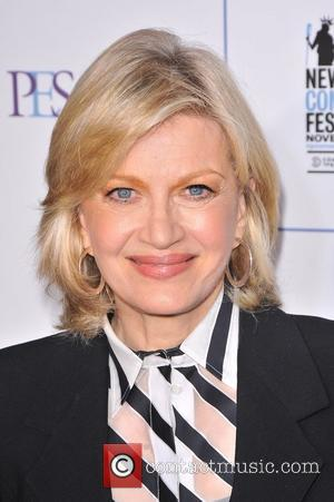 Diane Sawyer Steps Down As 'World News' Anchor In Big ABC Change Up