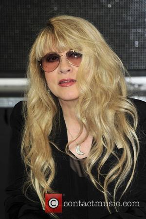 Stevie Nicks: Betty Ford Saved My Life