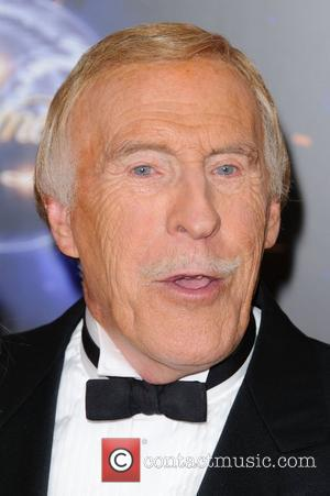 Bruce Forsyth Strictly Come Dancing launching event held at the BBC Studios  London, England - 07.09.11