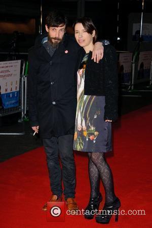 Noah Taylor and Sally Hawkins