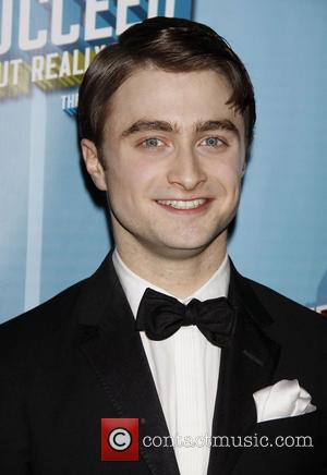 Radcliffe's Musical Debut Receives Mixed Reviews