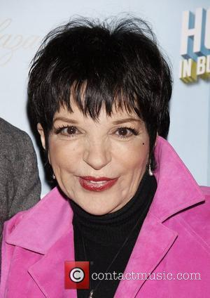 Liza Minnelli  Opening Night after party for the Broadway musical production of 'How To Succeed In Business Without Really...