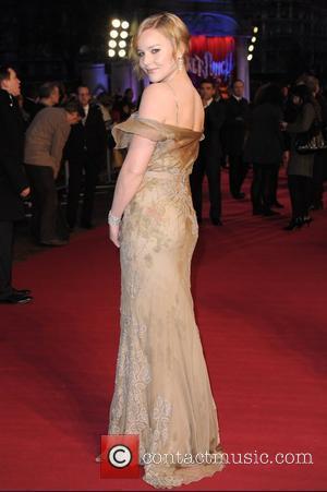 Abbie Cornish Sucker Punch - UK film premiere Vue Cinema, Leicester Square - Arrivals London, England - 30.03.11