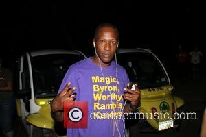 Keith Murray Rap Battle With Fredro Starr Called Off