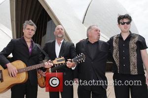 Elvis Presley, Jerry Lee Lewis, Johnny Cash, Sun Studios and The Jam
