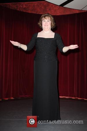 Susan Boyle Moving House Again