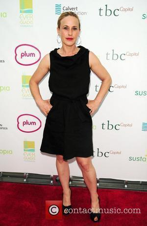 Patricia Arquette  attends Sustainatopia Honors 2011presented by Plum Network in Miami Beach Miami Beach, Florida - 03.04.11