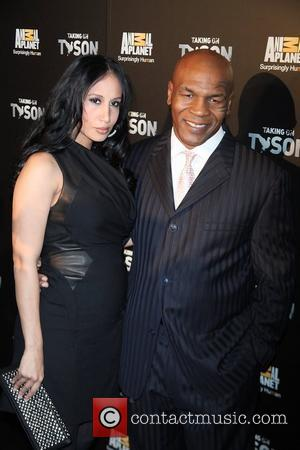 Mike Tyson: 'Grieving Parents Stopped Me From Going Psycho As Daughter Died'