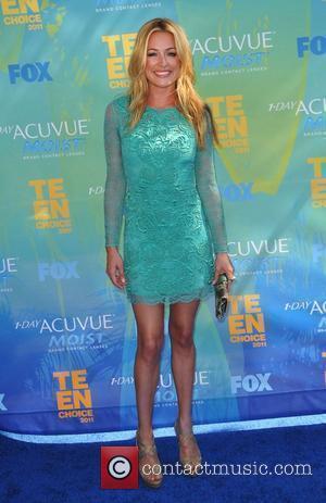 Cat Deeley 2011 Teen Choice Awards held at Gibson Amphitheatre - Arrivals Universal City, California - 07.08.11