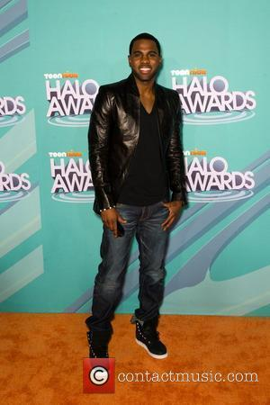 Jason Derulo TeenNick HALO Awards held at the Hollywood Palladium - Arrivals  Los Angeles, California - 26.10.11