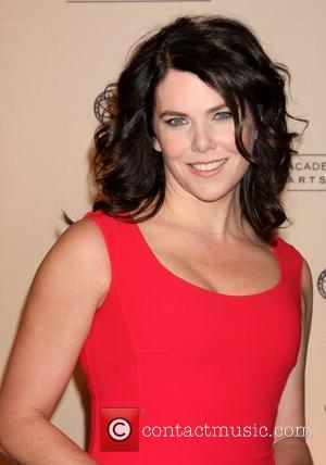 Lauren Graham Landed Book Deal Before Debut Novel Was Finished