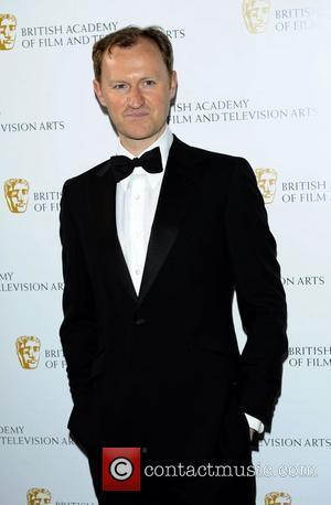 Mark Gatiss The British Academy Television Craft...
